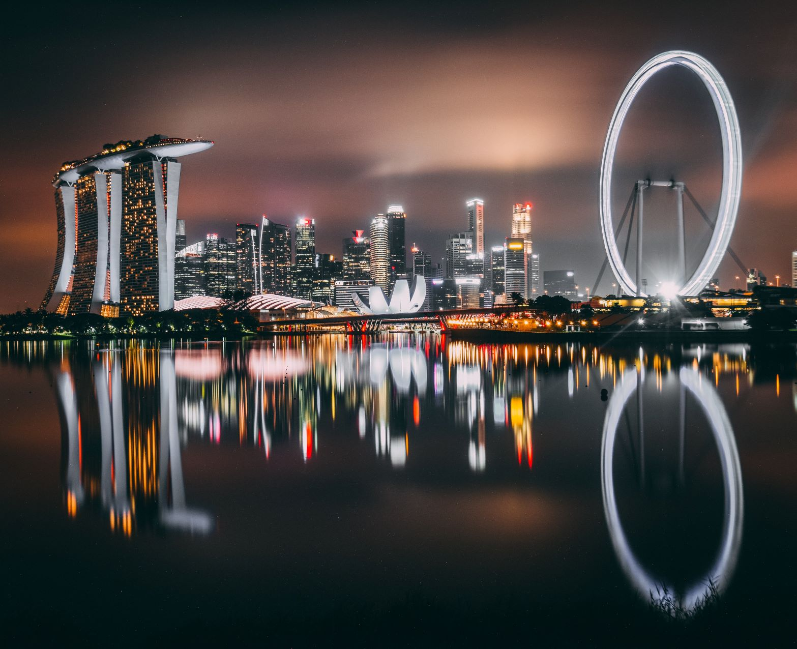 6 Reasons To Build Your Business In Singapore